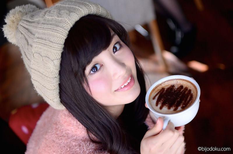 美女読書の撮影で利用した渋谷のオススメカフェ10選!