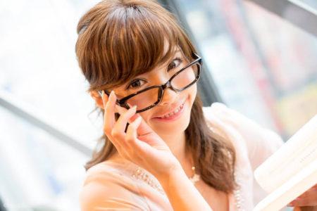 """""""美女読書""""に登場するモデルがみんな可愛い!21名をまとめました!"""